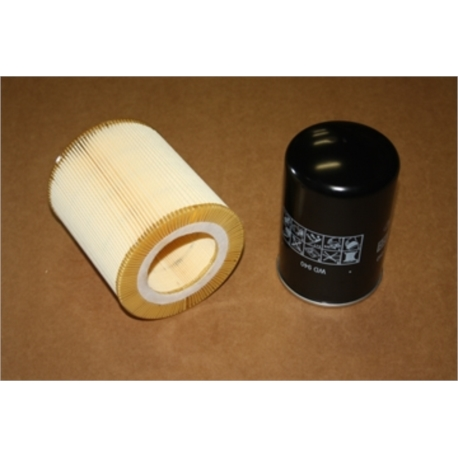 KITF0465 Kit Filtres air-huile