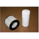 KITF0052 Kit Filtres équivalent 2901000000