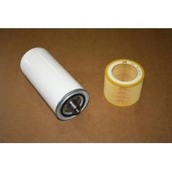 KITF0307 Kit Filtres air-huile
