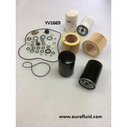 YV1669 Kit de maintenance