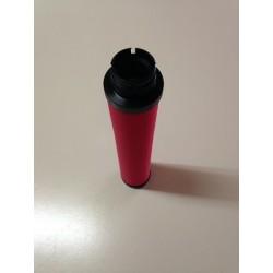 YDEL67 Cartouche air comprimé 0.01µ