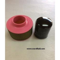 KITF0467 Kit Filtres air-huile