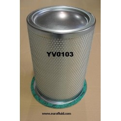 YV0103 Séparateur