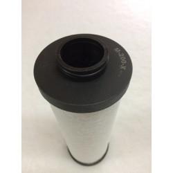 M200X Cartouche 1µ pour filtre complet G200X