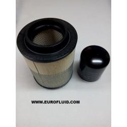 KITF1405 Kit Filtres air -huile