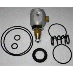 Kit de rechange de valve d'admission GH15E (R+T)