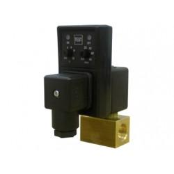 TEC22-1/2 Electrovanne de Purge R1/2 230V