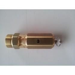 YSV8-11B Soupape 1/4 - 11 Bars