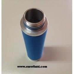 YUL76 Cartouche air comprimé 25µ