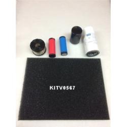 KITV0567 Kit 4000H pour 2200902333