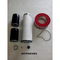 KITPV01023 Kit 8000 H pour 2901009903