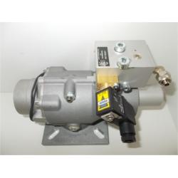 valve d'admission R40E/H - 110V