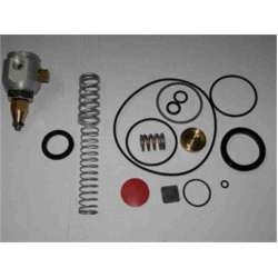 Kit de rechange de valve d'admission GH40EPS