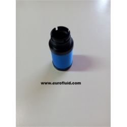 YDEL54 Cartouche air comprimé 1µ