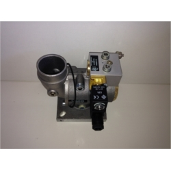 VADR.3200 valve d'admission R20 Enc/V - 24V