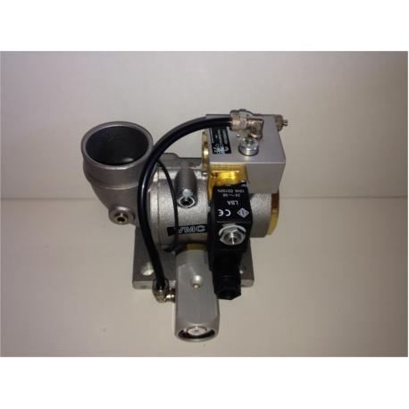 VADR.3207 valve d'admission R20 EncI/VT 24V