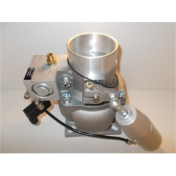 VADRB.060 valve d'admission RB90E - 24VDC
