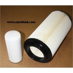 KITF0248 Kit Filtres équivalent CK2003/2