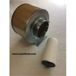 KITF0301 Kit filtres air-huile