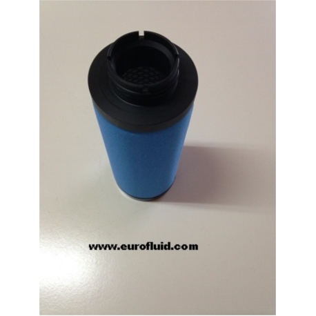 YDEL70 Cartouche air comprimé 1µ