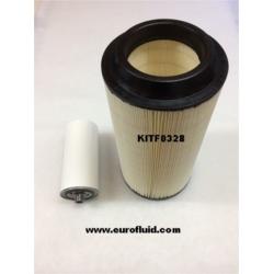 KITF0328 Kit Filtres air-huile