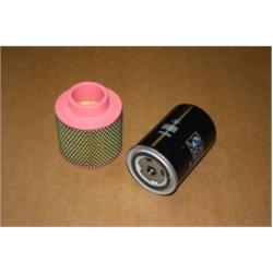 KITF0463 Kit Filtres air-huile