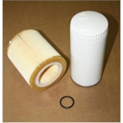 KITF1380 Kit Filtres air-huile
