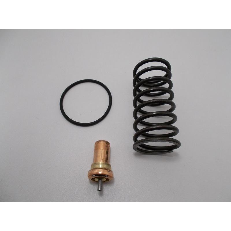 Kit de rechange pour vanne thermostatique vts vtft45 83 - Vanne thermostatique connectee ...