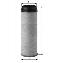 YFA00824 filtre à air