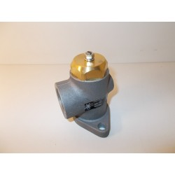 "VPM.1101 vanne de pression minimum G25F - 1"""