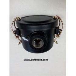 YFCV02 Filtre à air complet