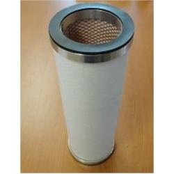 YBA115 Cartouche air comprimé 0.01µ