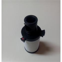 YDHN25 Cartouche 0.01µ pour AA025D/E