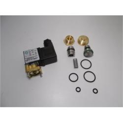 KELEC.0345 Kit électrovanne complet E40 - 230V