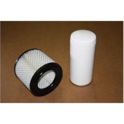 KITF0052 Kit Filtres air-huile