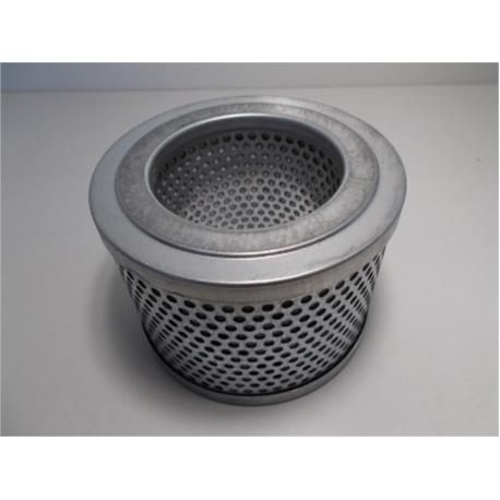 yfa00707charbon filtre air charbon actif pour pompe leybold et mil 39 s. Black Bedroom Furniture Sets. Home Design Ideas