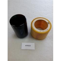 KITF0152 Kit Filtres air-huile