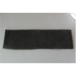 Filtre à air média polyurethane YFA00120