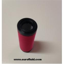 YDEL08 Cartouche air comprimé 0.01µ
