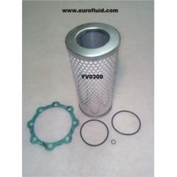 YV0300 Séparateur