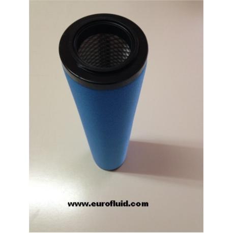 YDEL13 Cartouche air comprimé 1µ