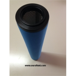 YDEL16 Cartouche air comprimé 1µ