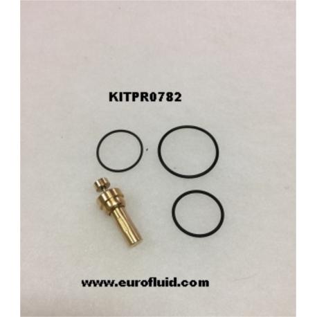 Kitpr0782 kit vanne thermostatique quivalent 400888 0 - Vanne thermostatique connectee ...
