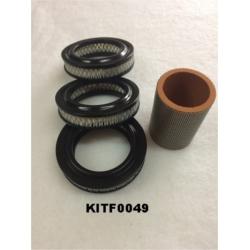 KITF0049 Kit Filtres air-huile pour 1503614360