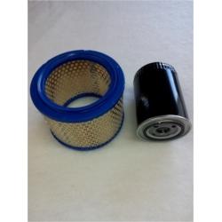 KITF0390 Kit Filtres pour 2200902201