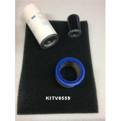 KITV0559 Kit 4000H pour 2200902203