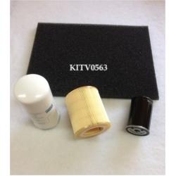 KITV0563 Kit 4000H pour 2200902708
