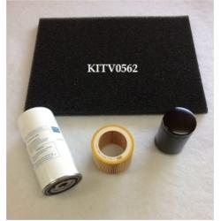 KITV0562 Kit 4000H pour 2200902606