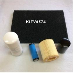 KITV0574 Kit 4000H pour 2200902707