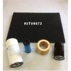 KITV0573 Kit 4000H pour 2200902605